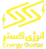 Energy Gostar Engineering Company لوگو